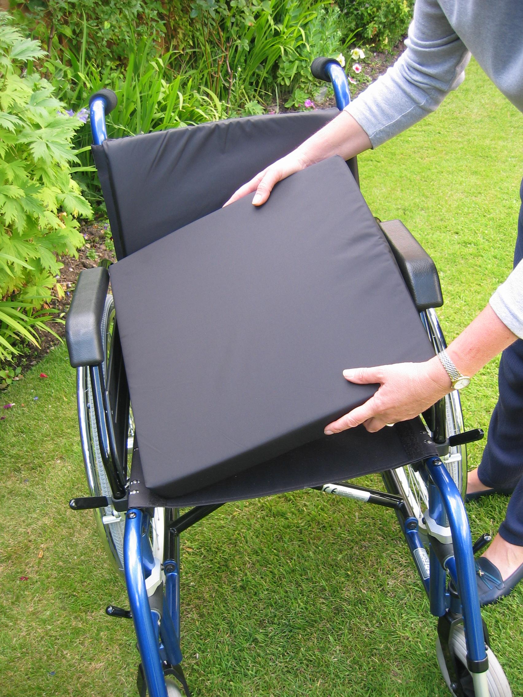 Comprar cojin impermeable para sillas de ruedas mejor - Cojin para silla ...