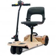 scooter plegables