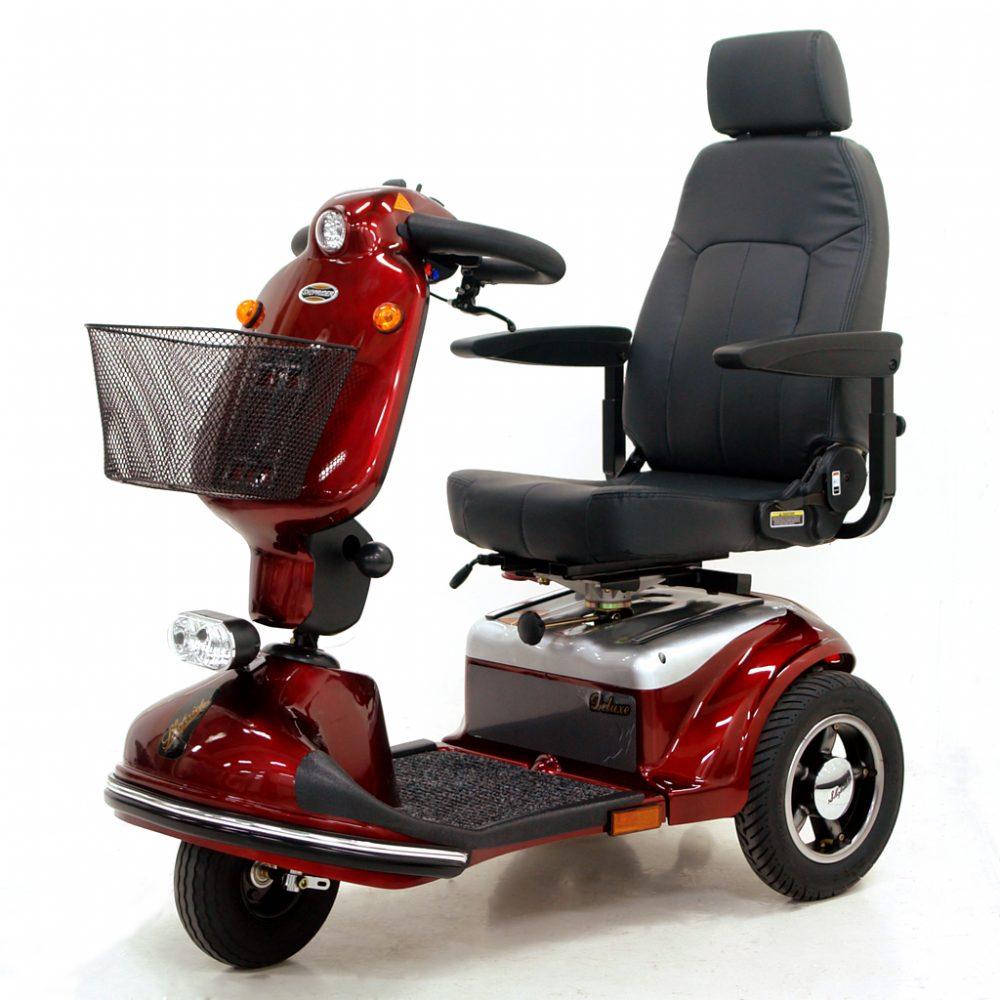 Scooters electricos scooters electricos - Sillas ruedas electricas usadas ...