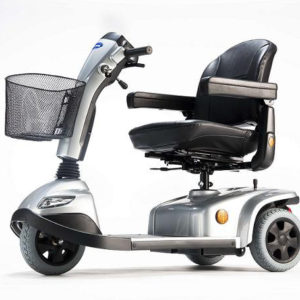 scooter electricoLeo