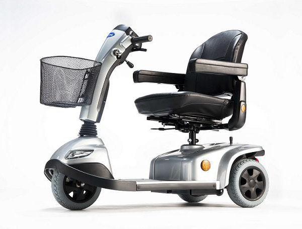scooter electricoLeo