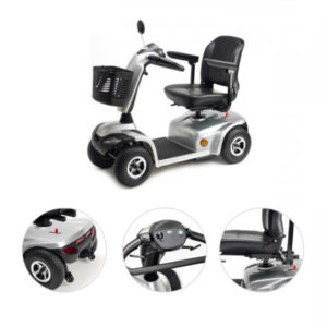 scooter electrico i tauro apex