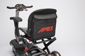 accesorio scooter I-Elite de Apex